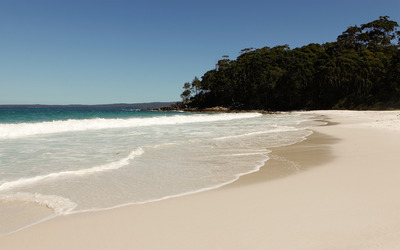 Jervis Bay Territory wallpaper