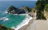 Julia Pfeiffer Burns State Park [2] wallpaper 2560x1600 jpg
