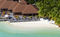 Kurumba Maldives resort wallpaper 1920x1080 jpg