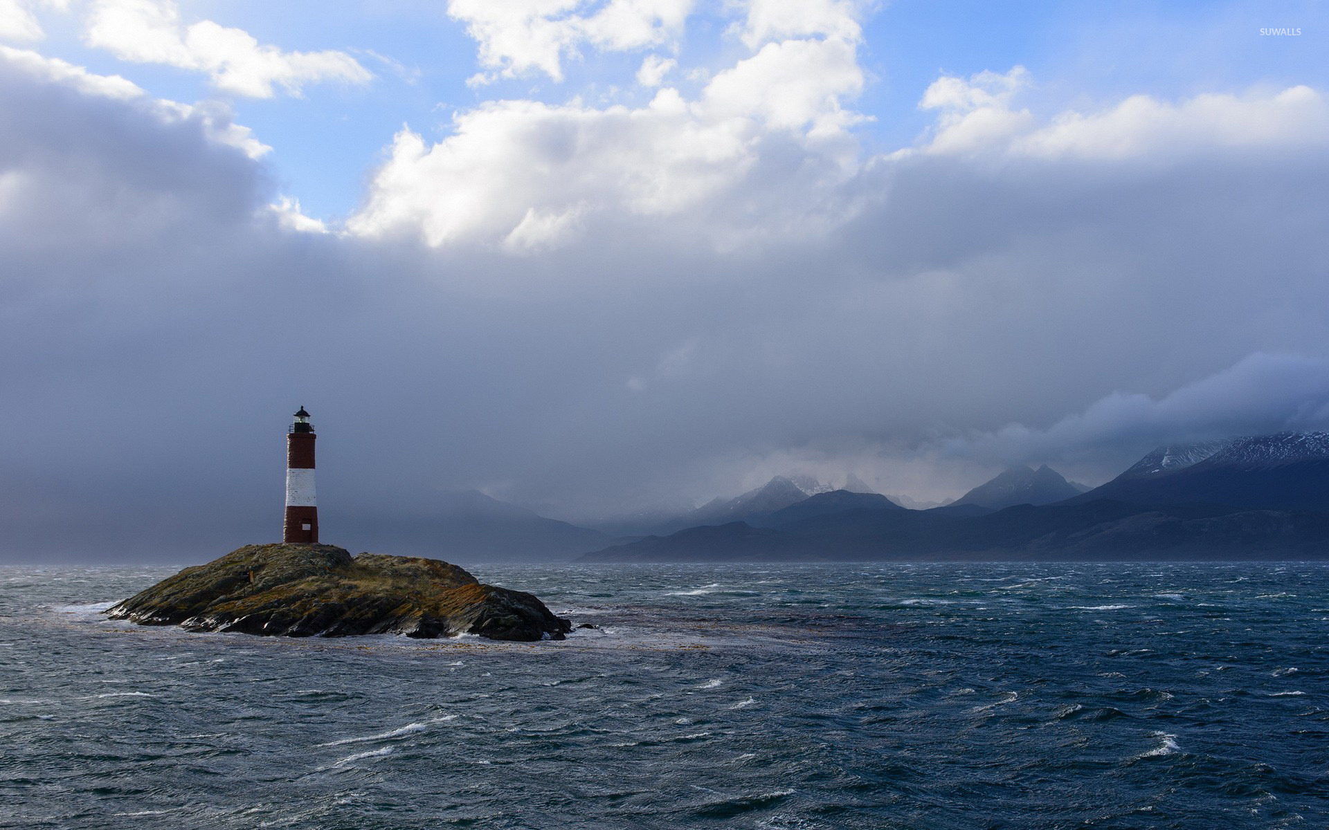 Image result for Les Eclaireurs lighthouse, Argentina