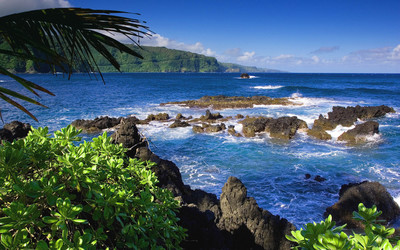 Maui wallpaper