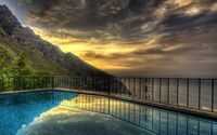 Ocean View, Cape Town wallpaper 1920x1080 jpg