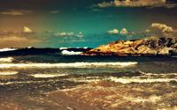 Ocean waves [3] wallpaper 1920x1200 jpg