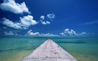 Okinawa Island wallpaper 2560x1600 jpg