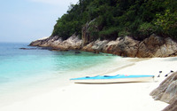 Perhentian Islands [5] wallpaper 2560x1600 jpg