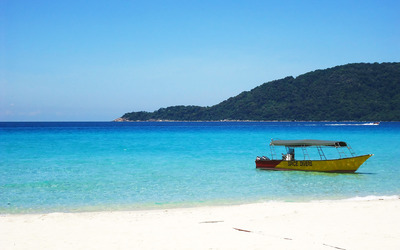 Perhentian Islands [2] wallpaper