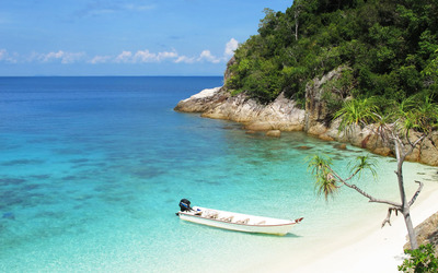 Perhentian Islands wallpaper