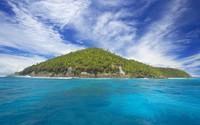 Private Fregate Island wallpaper 2880x1800 jpg