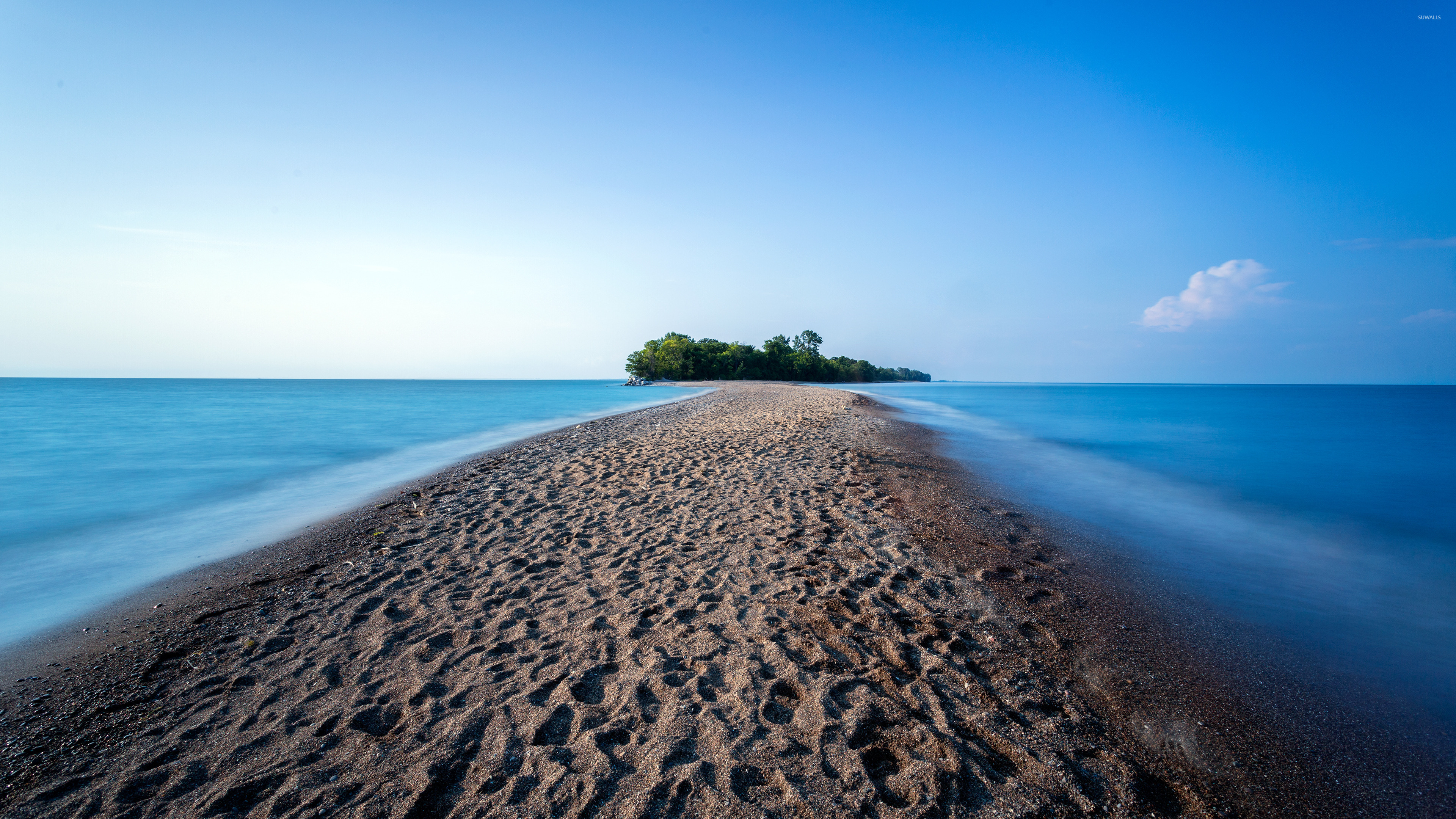 острова берег залив онлайн