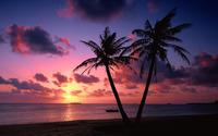 Sunset wallpaper 1920x1080 jpg