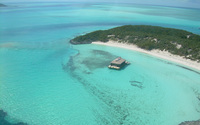 The Exuma Islands wallpaper 1920x1200 jpg