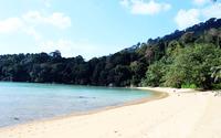 Tioman Island [3] wallpaper 2560x1600 jpg