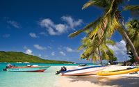 Tobago wallpaper 1920x1200 jpg