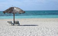Varadero Beach [2] wallpaper 2560x1600 jpg