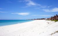 Varadero Beach [3] wallpaper 2560x1600 jpg