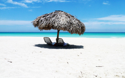 Varadero Beach wallpaper