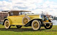 1929 Rolls-Royce Phantom wallpaper 1920x1200 jpg
