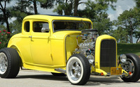 1932 Ford wallpaper 1920x1200 jpg