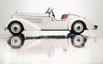 1935 Audi 225 Roadster [3] wallpaper