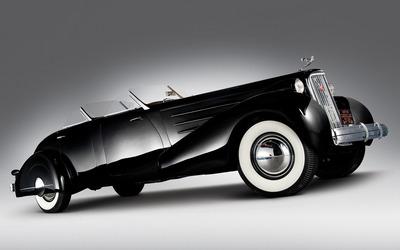 1937 Cadillac V-16 [2] wallpaper
