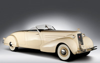 1937 Cadillac V-16 wallpaper 1920x1200 jpg
