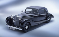 1939 Maybach SW38 wallpaper 2560x1600 jpg