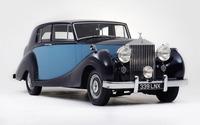 1950 Rolls-Royce Phantom wallpaper 1920x1200 jpg