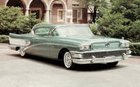 1958 Buick Super wallpaper 2880x1800 jpg