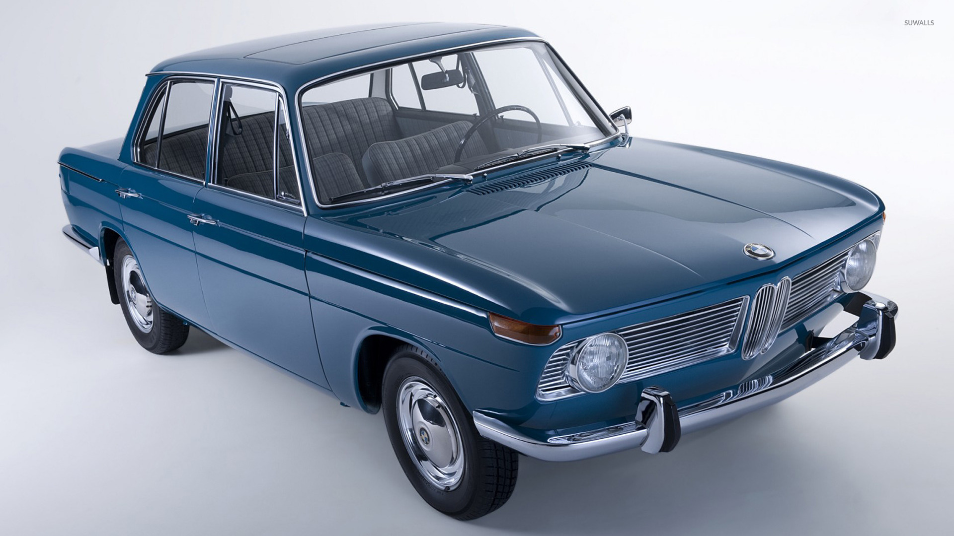 Image [ 10 of 50 ] - Bmw 1500 1962 On Motoimgcom Part of Bmw 1500 ...
