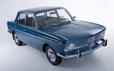 1963 BMW 1500 wallpaper