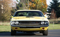 1970 Dodge Challenger Hemi RT wallpaper 2880x1800 jpg