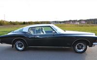 1971 Buick Riviera wallpaper 3840x2160 jpg