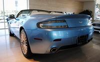 2005 Aston Martin Vantage [2] wallpaper 1920x1200 jpg