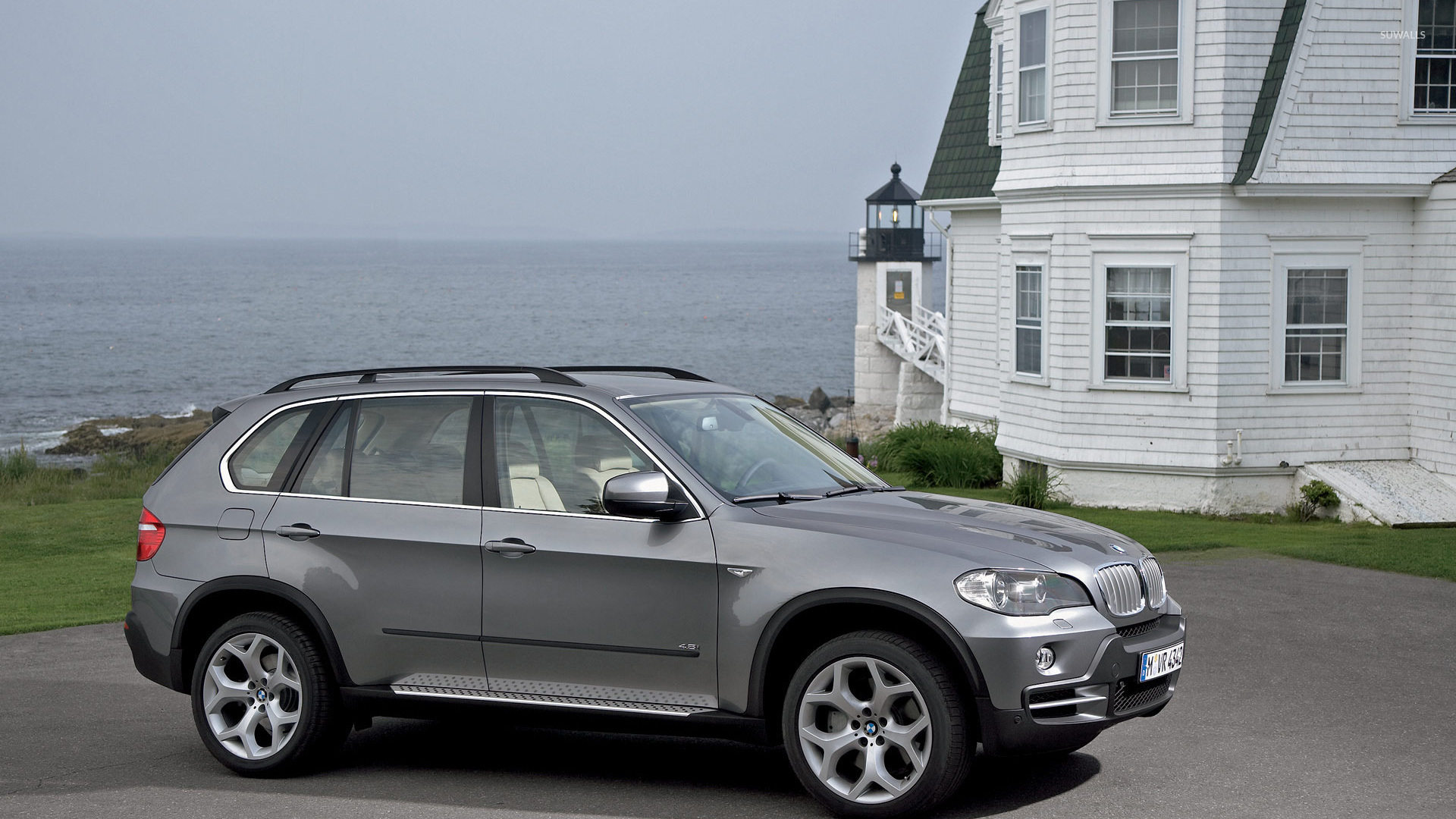 2007 bmw x5 wallpaper car wallpapers 3169. Black Bedroom Furniture Sets. Home Design Ideas