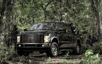 2008 Ford F-250 wallpaper 1920x1200 jpg