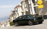 2008 Ford Mustang Bullitt [2] wallpaper 1920x1200 jpg