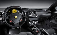 2010 Ferrari 599 GTO wallpaper 1920x1080 jpg