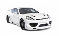 2010 Hamann Porsche Panamera wallpaper 1920x1200 jpg