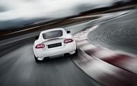 2010 Jaguar XKR wallpaper 1920x1200 jpg