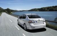 2010 Saab 9-3 wallpaper 1920x1200 jpg