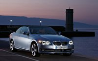 2011 BMW 328i Convertible wallpaper 1920x1200 jpg