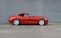 2011 BMW Z4 wallpaper 1920x1200 jpg