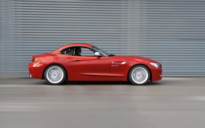 2011 BMW Z4 wallpaper