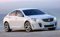 2011 Buick Regal GS wallpaper 1920x1080 jpg