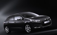 2011 Citroen C4 wallpaper 1920x1200 jpg