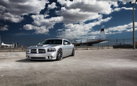 2011 Dodge Charger wallpaper 1920x1200 jpg