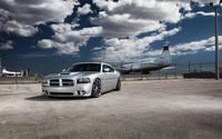 2011 Dodge Charger wallpaper 1920x1200 jpg
