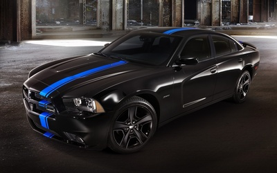 2011 Dodge Charger Mopar wallpaper