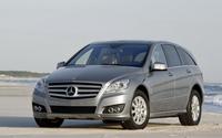 2011 Mercedes-Benz R-Class [2] wallpaper 1920x1200 jpg
