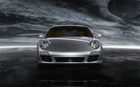 2011 Porsche Carrera GT wallpaper 1920x1200 jpg